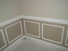 chair rail molding wonderful design of chair rail molding idea for homes