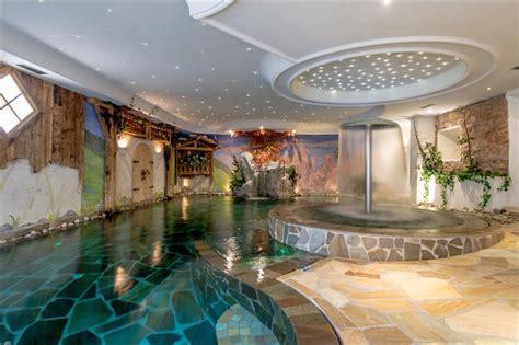 hotel con piscina in hotel ad andalo con piscina per sport e relax park hotel