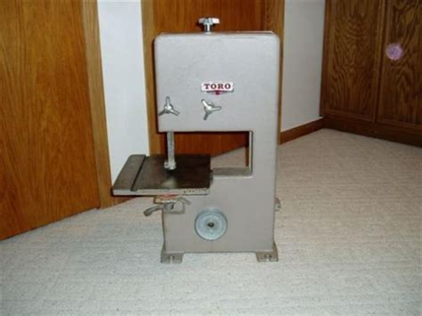 bench band saws for sale toro band saw and atlas table saw for sale moot
