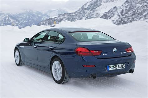 bmw assist cost 2016 bmw 640i xdrive gran coupe road test review