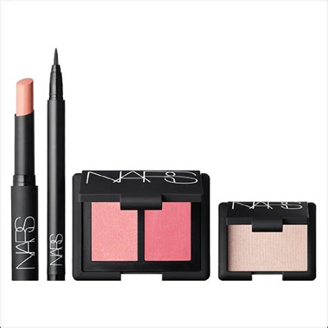 Enter To Win A Limited Edition Nars Gift Set From Haute Gossip Thisnext by Nars Andy Warhol Limited Edition Gift Set Edie Nars