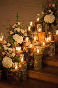 country wedding decor 50 beautiful rustic wedding decorations