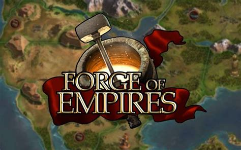 Forge Of Empires Polieren Motivieren by I I Forge Of Empires Update 1 40 Mit Helfen Funktion