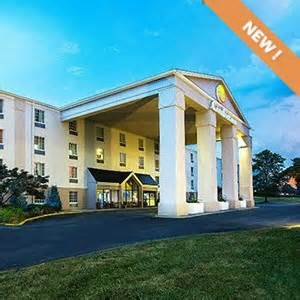 Comfort Inn St Louis Airport by Comfort Inn And Conference Center Stl Louis International Airport