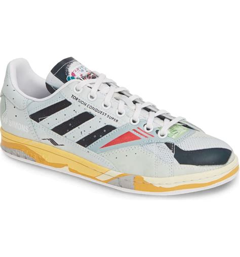 Raf Simons Shoes Nordstrom by Adidas By Raf Simons Torsion Stan Sneaker Nordstrom