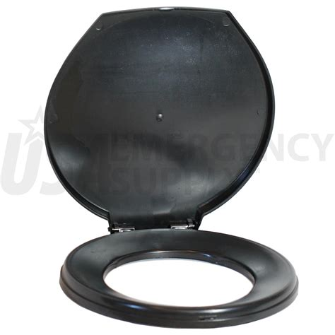 5 gallon with toilet seat lid toilet seat for 5 gallon lookup beforebuying