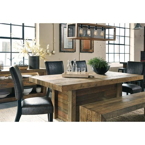 signature design  ashley sommerford  piece table set