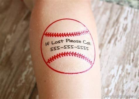 henna tattoo handfläche emergency children s safety id tattoos that s what che said
