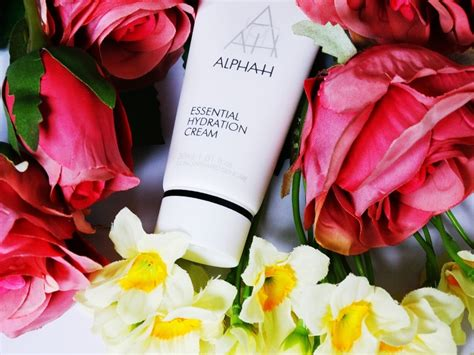 alpha h hydration reviews alpha h the essentials collection for 2017 review