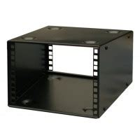 9 Inch Rack by 4u 9 5 Inch Half Rack 300mm Stackable Rack Cabinet