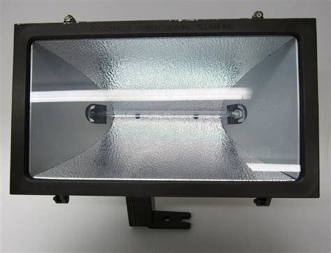 outdoor 1000 watt halogen flood light fixture ebay