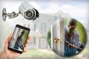 sicherheit zu hause residential security packages protection by design