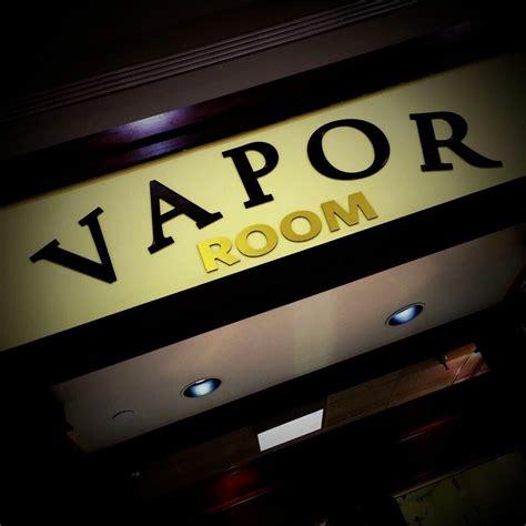 the vapor room o jpg