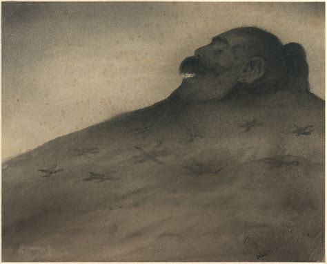 Color Of The Year by File Alfred Kubin Dolmen C 1900 1902 Google Art