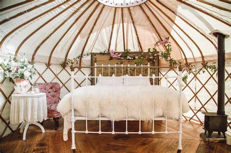 Wedding Yurts by Wedding Venues In Nationwide Wedding Yurts Uk Wedding