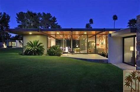 dinah shore house dinah shore home palm springs architecture pinterest