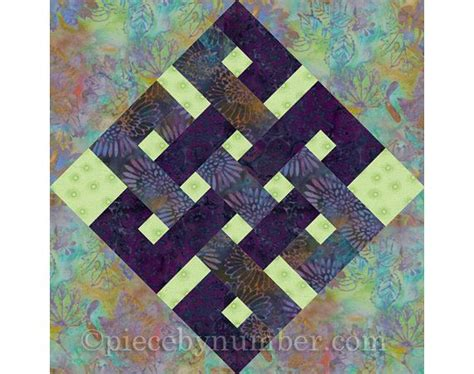 Knot Quilt by Best 25 Celtic Quilt Ideas On