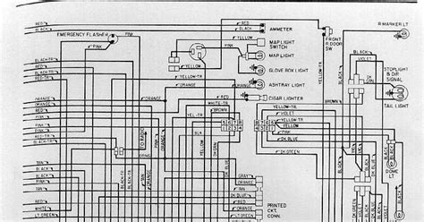 interior electrical wiring diagrams   dodge dart   wiring diagrams