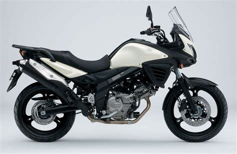 Suzuki V Strom 650 2013 2013 Suzuki V Strom 650 Abs The Asphalt Loving Adventure