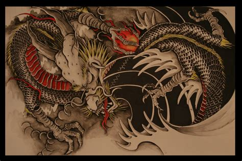 3d dragon tattoo designs dragon tattoo designs