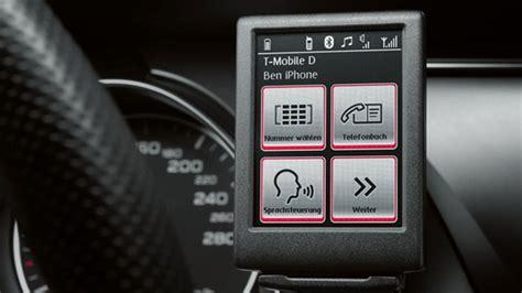 Audi A3 Freisprecheinrichtung by Freisprecheinrichtungen Gt Kommunikation Gt Audi Original