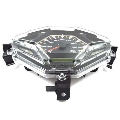 Speedometer Assy U Vario 150 Esp meter assy comb vario 125 esp 37100k60b01