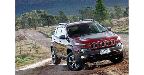 Jeep Kl Jeep Kl Test Drive 4x4 Australia