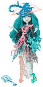 monster haunted vandala shipwreck doll free shipping