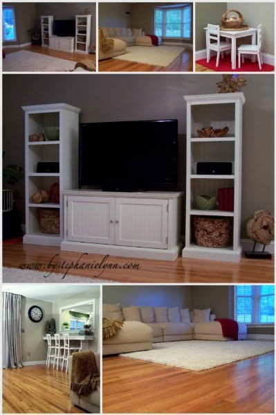 diy wall unit entertainment center 17 best images about entertainment center ideas for daddy