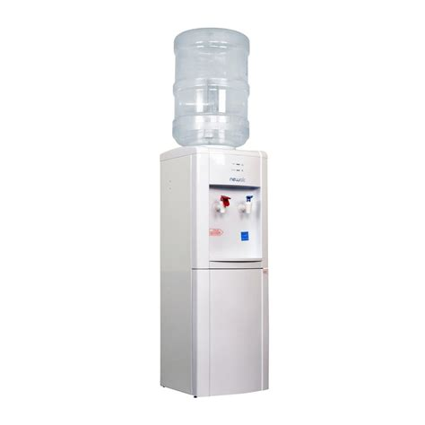 newair water dispenser in white wcd 200w the home depot