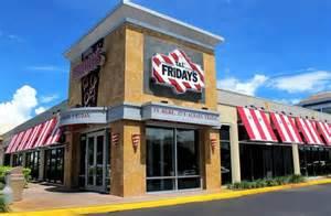 Tgi Fridays Tgi Fridays Brandhole