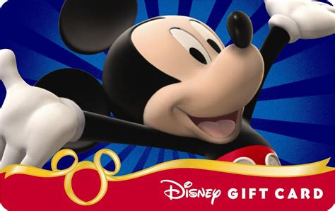 Manage My Gift Card - disney quick tip manage your disney gift cards