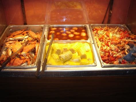 10 Delicious Buffet Restaurants From Across Louisiana Seafood Buffet Price