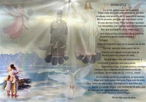 poemas por un sobrino fallecido en memoria de mi padre poema para mi papa fallecido