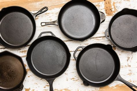 best cast iron pans the best cast iron skillet reviews by wirecutter a new