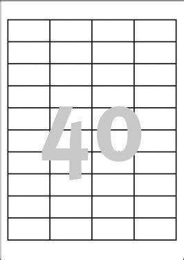 Etiketten Drucken 3657 by Avery Zweckform 3657 Etiketten 48 5x25 4 Mm 100 B 246