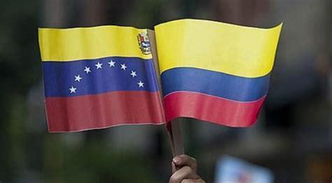 imagenes de venezuela y colombia colombia y venezuela historias de amor y desamor