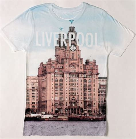 Liverpool Tshirt Distro Hes Back s day 2016 gifts for a liverpool echo