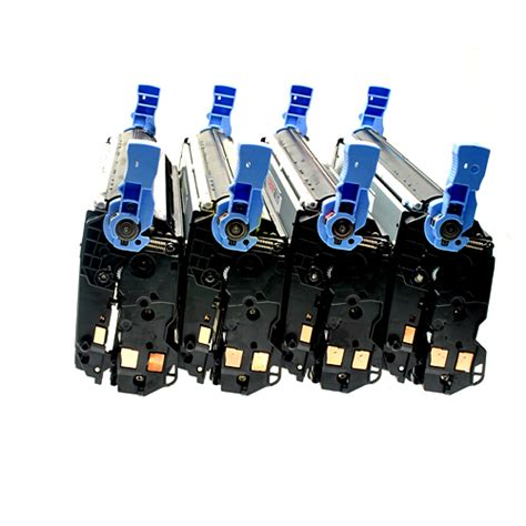 Toner Q5950a megatoners compatible toners voor hp q5951a