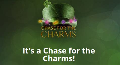 lucky charms chase for the charms sweepstakes iwg win 10 000 worth of gold - Lucky Charms Sweepstakes Login
