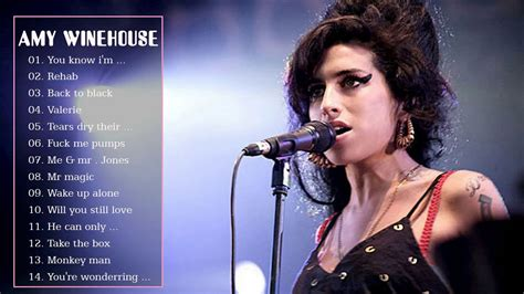 free download mp3 full album amy winehouse amy winehouse greatest hits full album best of amy