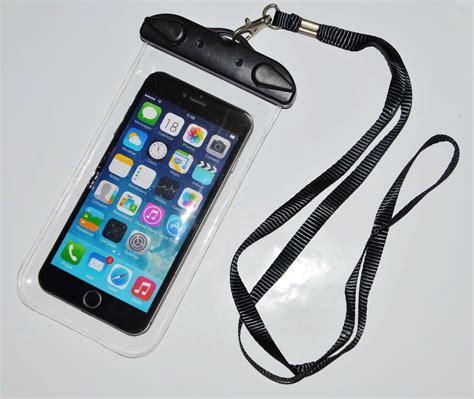 Zoe Nokia C5 Waterproof Bag universal cell phone waterproof dive bag pouch