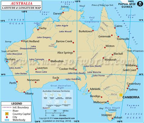 Search In Australia Latitude And Longitude Of Australia Go Search
