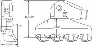 chva phone number marine exhaust manifold riser kit 454 7 4 502 8 2 barr 3 chva 1 84 20 0082 ebay