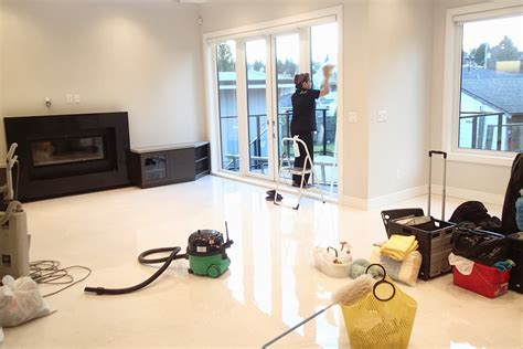 House Building Estimate Post Construction Amp Renovation Cleaning Services