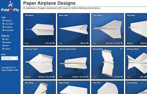bsame mucho cmo criar 8499980228 sitios ideales para aprender a hacer aviones de papel