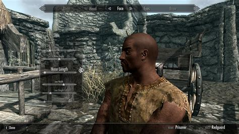 skyrim how to change npc hair in creation kit how to change an npcs hair in skyrim hairstyle gallery