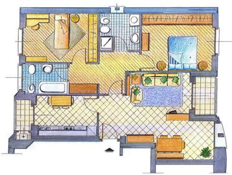disegni appartamenti il disegno degli spazi abitativi planimetria