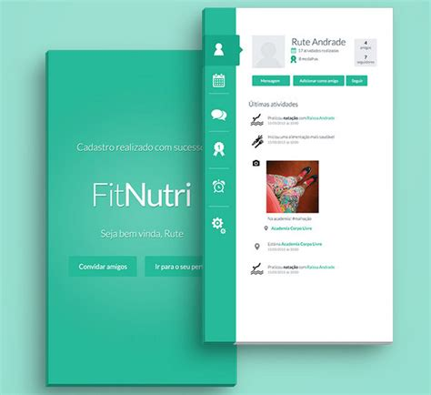 mobile layout exles new mobile ui design exles for good user experience and