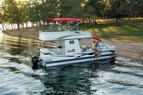 bass pro houseboats 2010 sun tracker party hut 30 regency edition boats